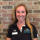 Photo of Dr. Kirsten Brown, PT, DPT