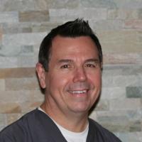 Photo of Dr. Dennis Donoho