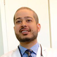 Photo of Dr. Maynak Pahwa