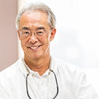 Photo of Dr. Jerrold Hiura