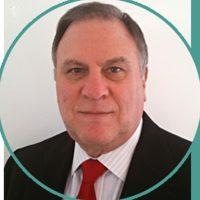 Photo of Dr. Israel Ismaj