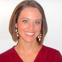 Photo of Dr. Lauren Cannavo