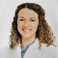 Photo of Dr. Grace Rudersdorf