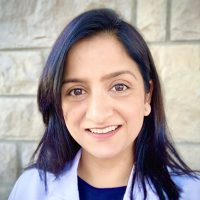 Photo of Dr. Natasha Kaushal