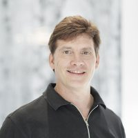 Photo of Dr. Greg Colinas