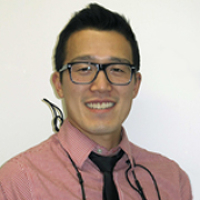 Photo of Dr. Kenneth Wong