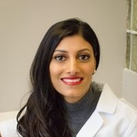 Photo of Dr. Jessica Mehta