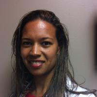 Photo of Dr. Melantha R. Nephew