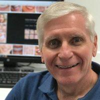 Photo of Dr. John A. Los