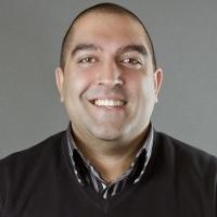 Photo of Paul Dhotar
