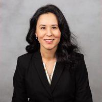 Photo of Dr. Zarrina Babakulova