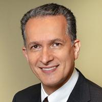 Photo of Dr. Mehrdod A. Parsa