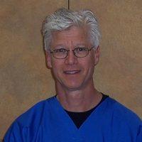 Photo of Dr. Kenneth Michael Grebliunas