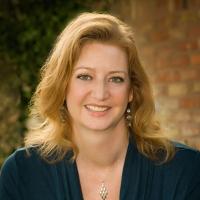 Photo of Rachel Eddins, M.Ed., LPC-S, CGP