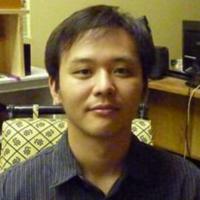 Photo of Dr. Winston Wang