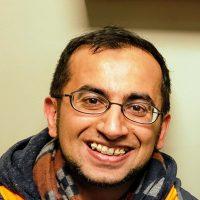 Photo of Faisal Moosa