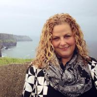 Photo of Dr. Terri Haberman