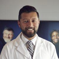 Photo of Dr. Aman Mangat