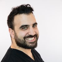 Photo of Dr. Antonio Salar Rossi, DMD
