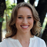 Photo of Dr. Allison Lossing