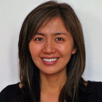 Photo of Dr. Jinny Feng