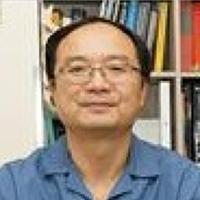 Photo of Dr. Simon Geng-Yei Lin