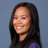 Photo of Dr. Jade Egonia