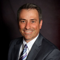 Photo of Dr. Vincent Rigby, DDS