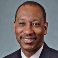 Photo of Dr. Edward H. Chappelle Jr.