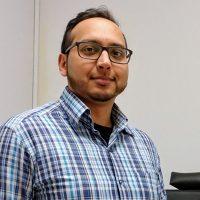 Photo of Dr. Aasim Fazlulla