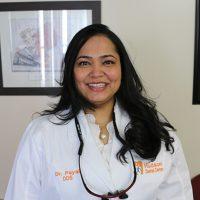 Photo of Dr. Payal  Kshatriya DDS
