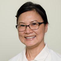Photo of Dr. Chonthida Athiprayoon