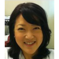 Photo of Dr. Stephanie Kim