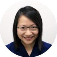 Photo of Dr. Lucy (Zhenzi) Liu