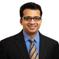 Photo of Dr. Jomy Vallippalam