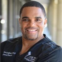 Photo of Dr. Joe Embry Eckford Jr.