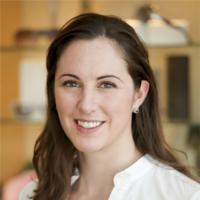 Photo of Dr. Laura Schrupp
