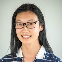 Photo of Dr. Angela Tzau