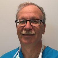 Photo of Dr. Ricky Kochman