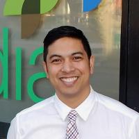 Photo of Dr. Jason Villareal