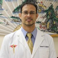 Photo of Brian M. Salazar