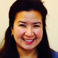 Photo of Dr. Marie Yvette Buan.