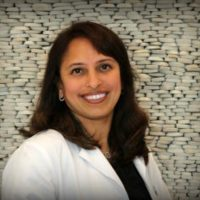 Photo of Dr. Sabrina Makhani