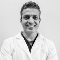 Photo of Dr. Ashish Vashi