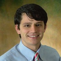 Photo of Dr. Connor B. Despot DMD, MS