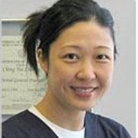 Photo of Dr. Vanessa Cheung