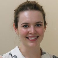 Photo of Dr. Elle Laing