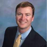 Photo of Dr. Michael Tyler